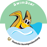 Swim Star grün